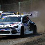 Rallyecrossduelle
