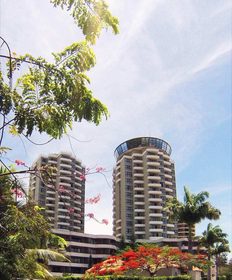 Ramada Plaza Hotel - Nouméa