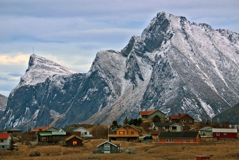 Ramberg West Lofoten