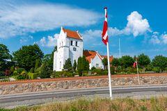 Ramløse Kirke, Dänemark
