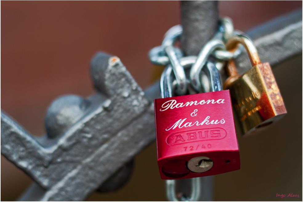 Ramona & Markus