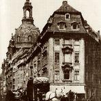 Rampische Straße 33 - eine historische Aufnahme