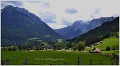 Ramsauer Alpenblick