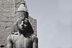 Ramses II - Luxor Tempel