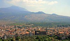 Randazzo - Die Stadt auf Lava