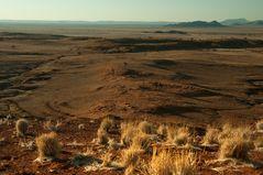 Randgebiet Namib