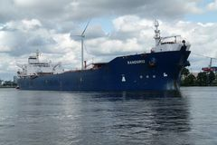 Randgrid - Tanker