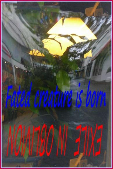 Random CD Cover