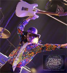 Randy Hansen Live