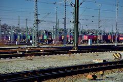Rangierbahnhof Maschen #3