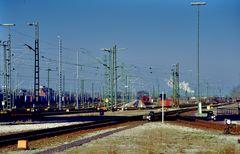 Rangierbahnhof Maschen #4