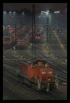 Rangierbahnhof Maschen -Reload-