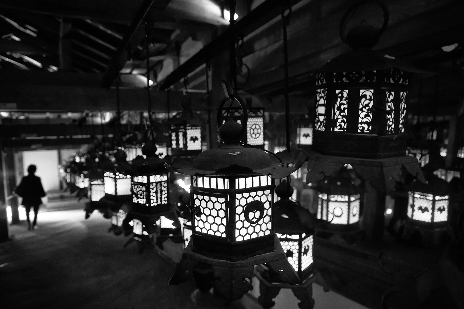Ranpu - Auf die Lampe!