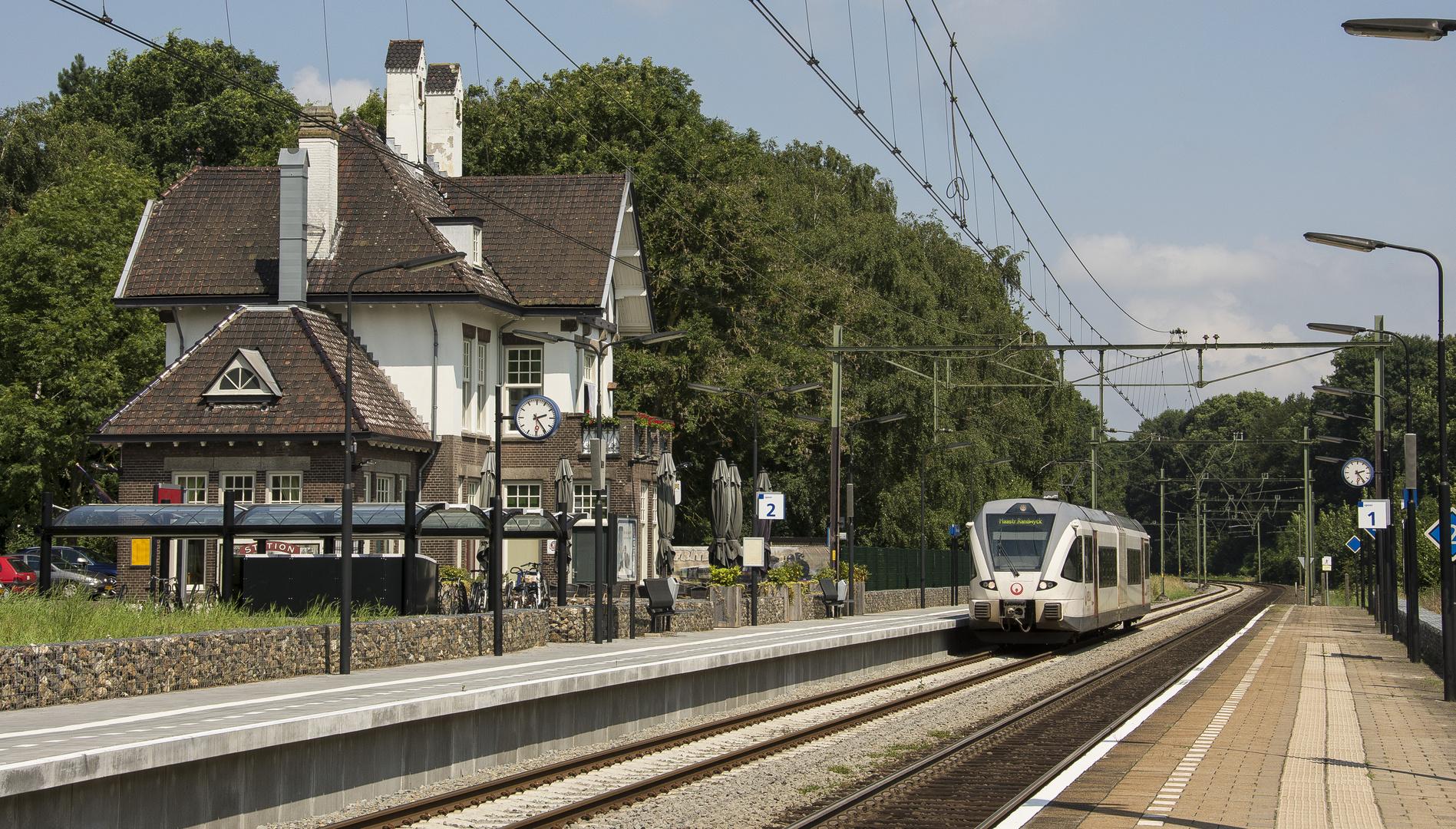 "Ransdaal - Railway Station ""Klimmen-Ransdaal"" - 03"