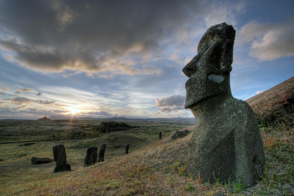 Rapa Nui V