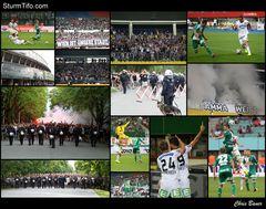 Rapid Wien 1:1 Sturm Graz