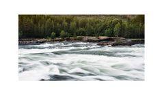 Rapids Setesdalen