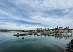 Rapperswil Ansicht