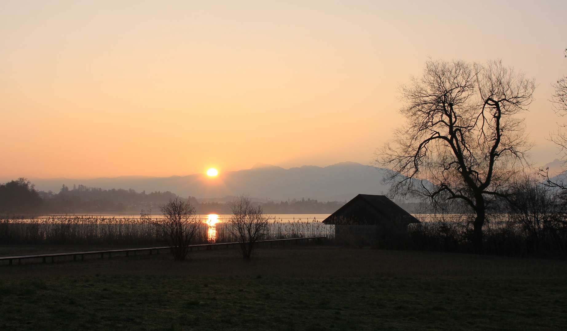 Rapperswiler-Bucht