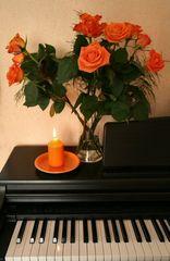 Rapsody In Orange