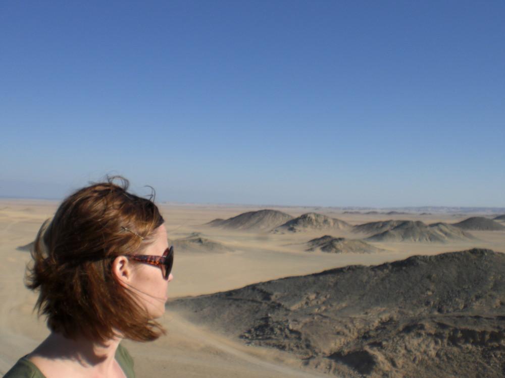 Rapsody in Sand