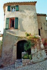 Rapunzelhaus