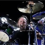 "RaR'06 - Lars ""Drumming Machine"" Ulrich XXL - 3°"