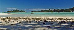 RAROTONGA COOK ISLAND