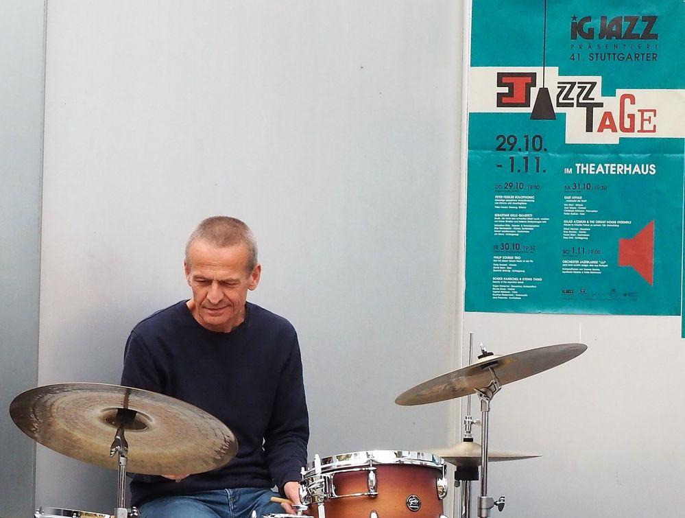 Rast Jazz OM-124 Ausschnit