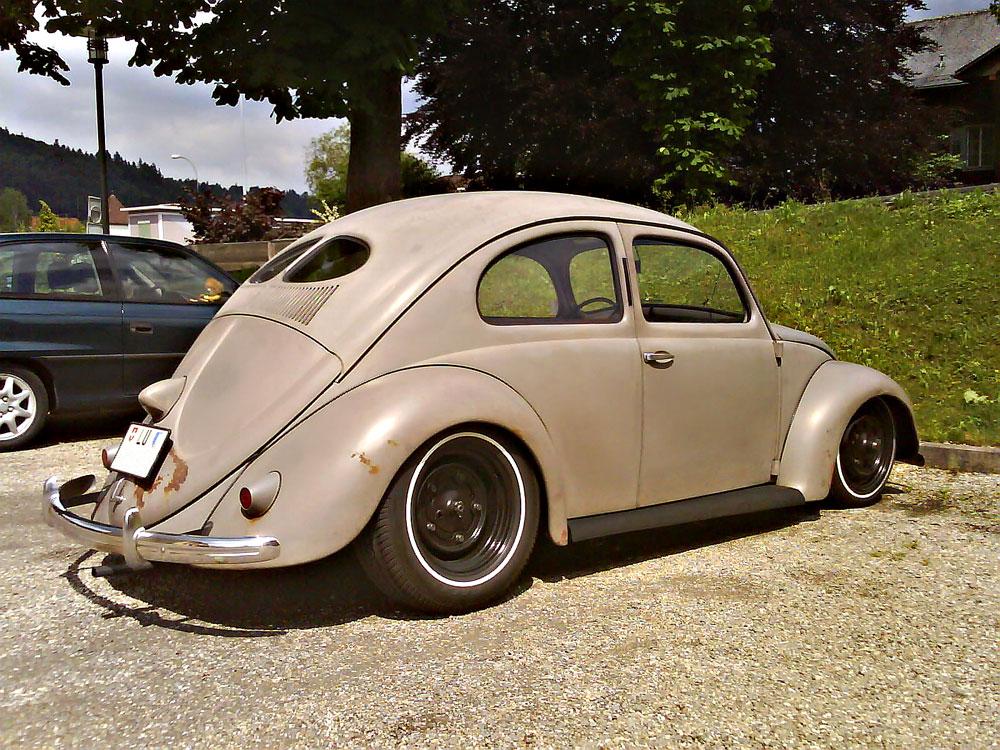 Rat Bug II