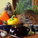 Ratatouille ;-)