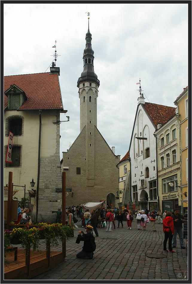 Rathaus...