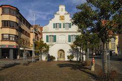 Rathaus Aichach Bayern