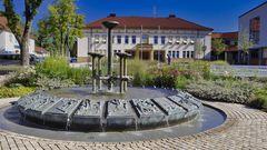 Rathaus Bad Driburg