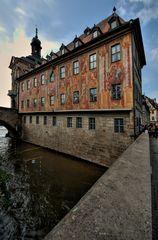Rathaus Bamberg ..