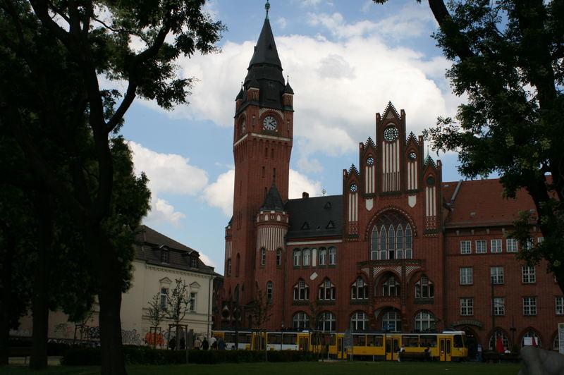Rathaus Berlin-Köpenick