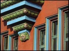 Rathaus Detail 1