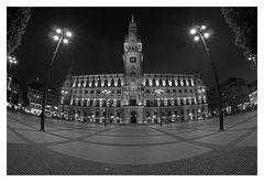 Rathaus @ Fisheye