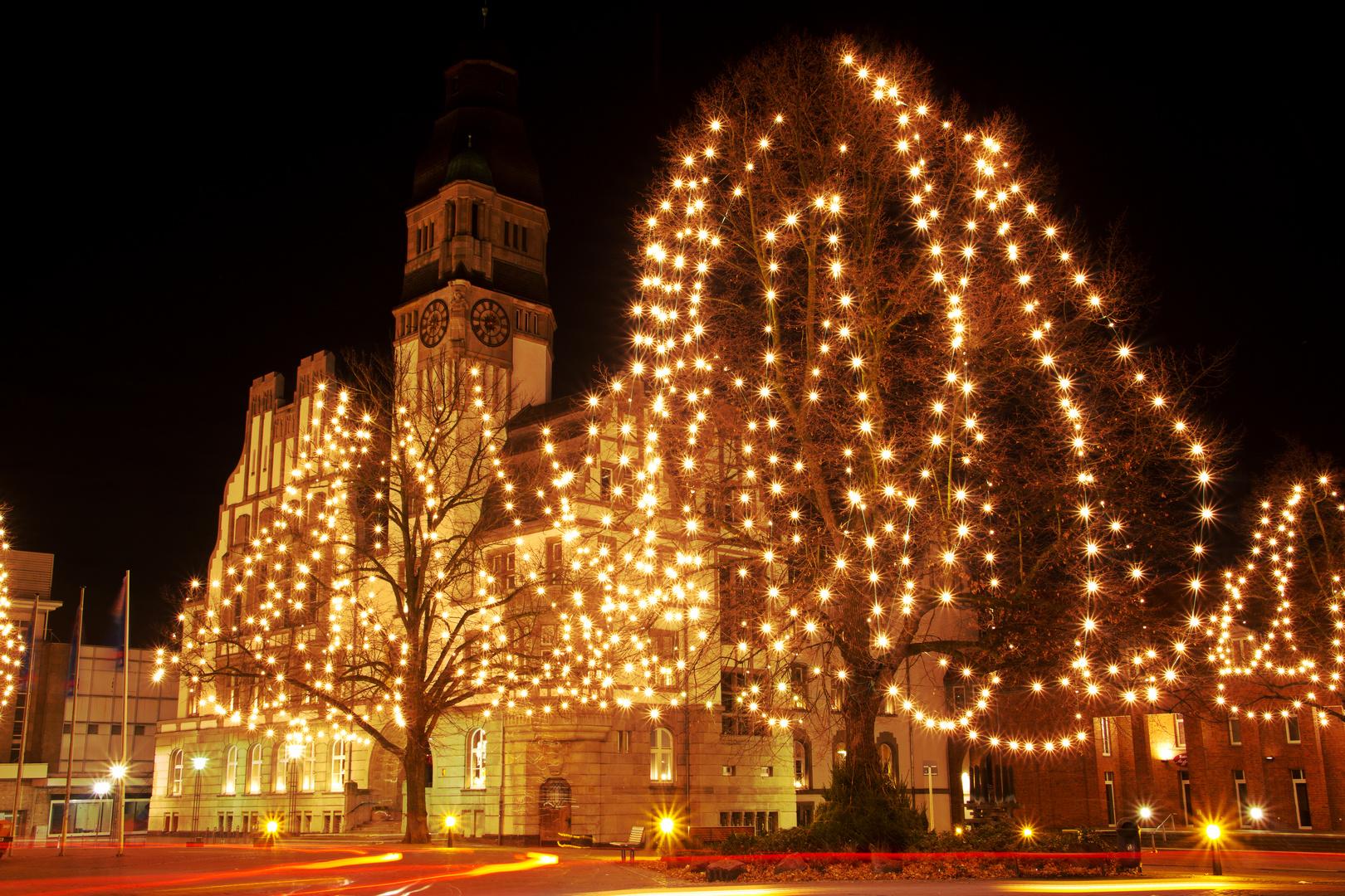 Rathaus Gladbeck