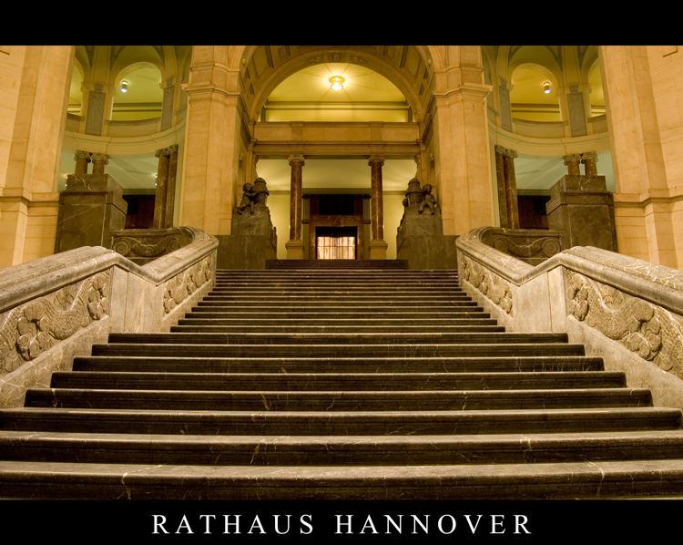 Rathaus Hannover #4