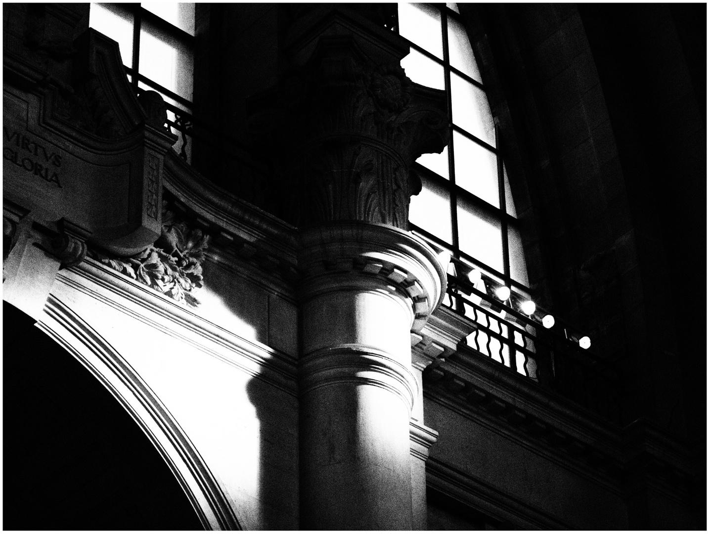 Rathaus Hannover ...