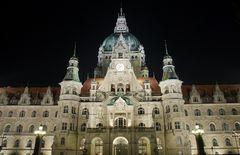 Rathaus Hannover DRI