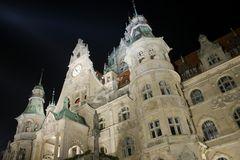 Rathaus Hannover DRI #3