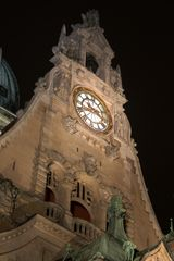 Rathaus Hannover HDR #2