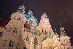 Rathaus Hannover HDR - zweiter Versuch #2