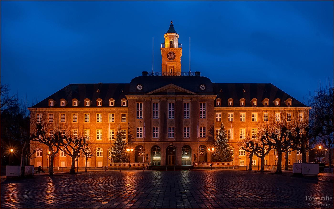 Rathaus Herne