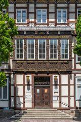 Rathaus I - Burgdorf