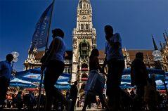 ... Rathaus II ...