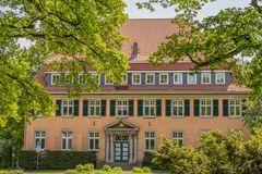 Rathaus II - Burgdorf
