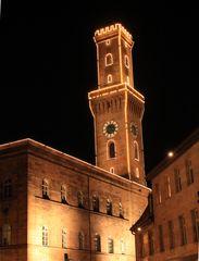 Rathaus in Fürth
